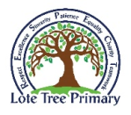 Lote Tree Primary is is a school from nursery through to Year 6 located in Coventry - England.