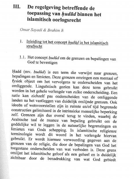 pagina 1 boek