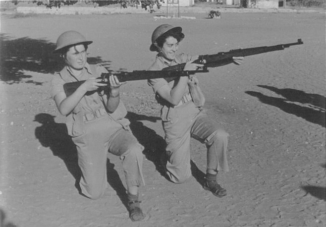 israel1954